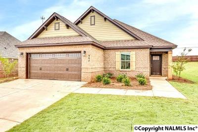 Single Family Home For Sale: 104 Kinglet Way