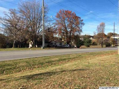 Madison, Madison City Residential Lots & Land For Sale: 5206 Wall Triana Hwy