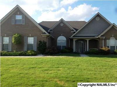 Madison AL Single Family Home For Sale: $220,500