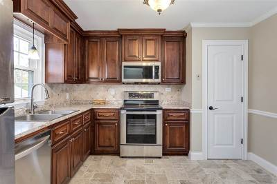 Huntsville Single Family Home For Sale: 710 Cleermont Drive