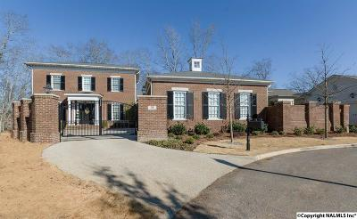 Huntsville Single Family Home For Sale: 18 College Hill Circle