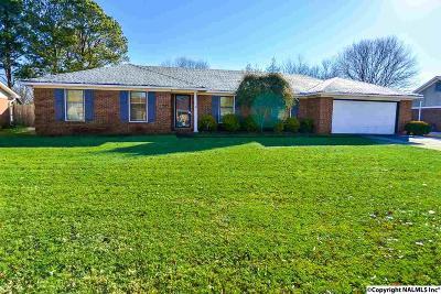 Decatur Single Family Home For Sale: 2010 Jefferson Avenue