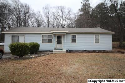 Athens Single Family Home For Sale: 13929 Nancy Lou Loop