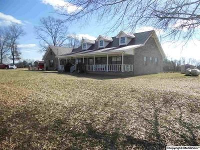 Marshall County Farm For Sale: 2365 Section Line Road