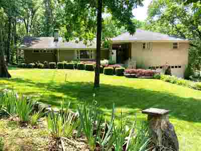 Single Family Home For Sale: 2302 Chambers Circle