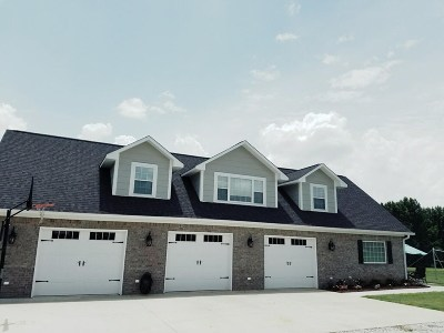 Athens Single Family Home For Sale: 23340 Nick Davis Road