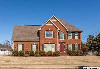 Owens Cross Roads Single Family Home For Sale: 4917 Bridgehampton Road