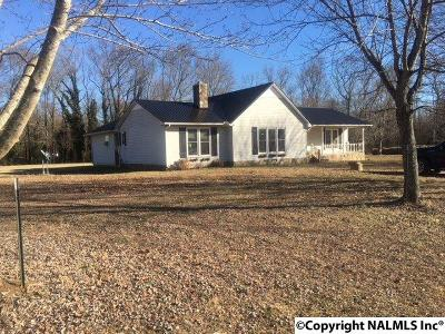 Madison County Farm For Sale: 3625 Elkwood Section Road