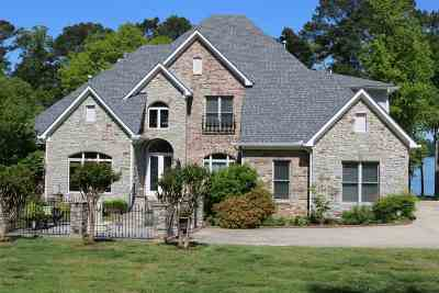 Guntersville Single Family Home For Sale: 1389 Signal Point Road