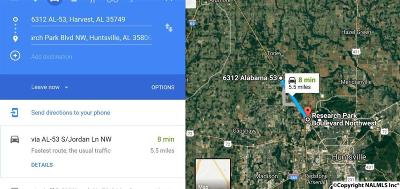 Harvest Residential Lots & Land For Sale: 6312 State Highway 53
