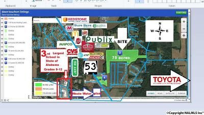 Harvest Residential Lots & Land For Sale: Quarter Mountain Road