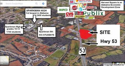 Harvest Residential Lots & Land For Sale: 5600 Highway 53