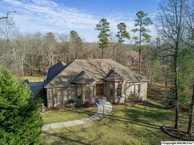 Harvest Single Family Home For Sale: 2743 Jeff Road