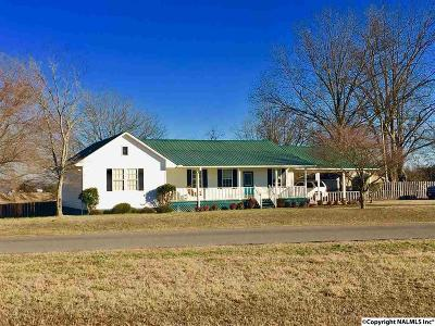 Dekalb County, Marshall County Single Family Home For Sale: 971 County Road 37
