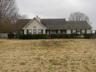 Priceville Single Family Home For Sale: 145 Shannon Drive