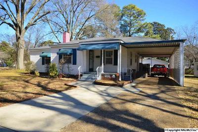 Single Family Home For Sale: 804 SE 13th Avenue