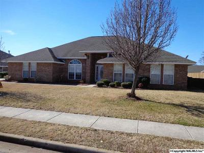 Single Family Home For Sale: 139 Virginia Fern Circle