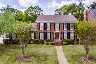 Single Family Home For Sale: 2006 Brandy Circle