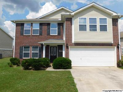 Single Family Home For Sale: 209 Brockton Drive
