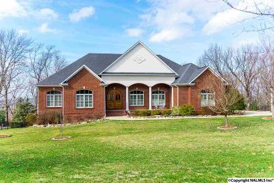 Single Family Home For Sale: 4015 Hawks Way