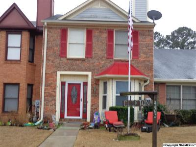 Townhouse For Sale: 423 Autumnwood Drive