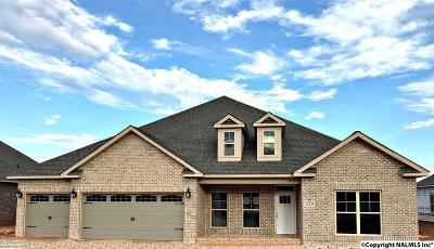 Single Family Home For Sale: 105 Pine Manor Drive