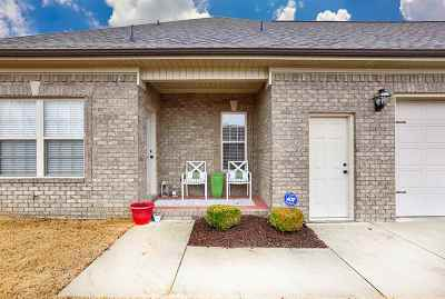 Athens Single Family Home For Sale: 22805 Pin Oak Drive