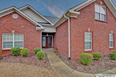Single Family Home For Sale: 8826 Belle Mor Drive