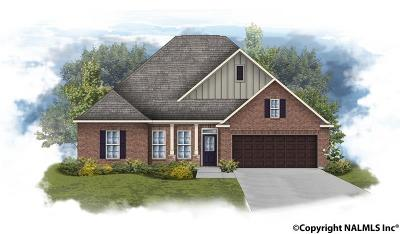 Limestone County, Madison County Single Family Home Contingent: 18350 Red Tail Street