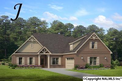 Madison Single Family Home For Sale: 210 West River Landing Blvd