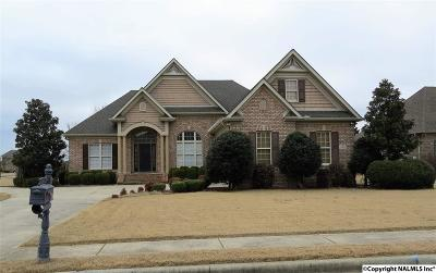 Athens Single Family Home For Sale: 17435 Carillon Drive