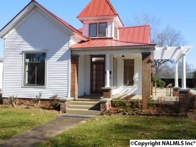 Athens Single Family Home For Sale: 304 N Marion Street
