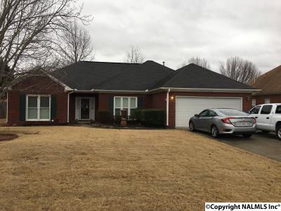 Decatur Single Family Home For Sale: 2918 Breckenridge Drive