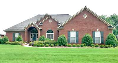 Athens Single Family Home For Sale: 26540 Mill Creek Way