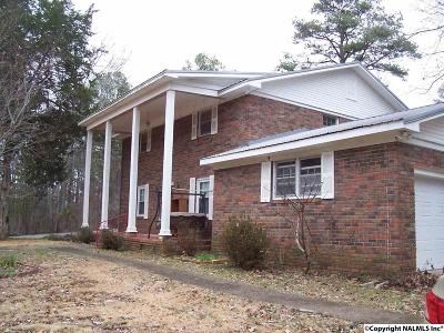 Scottsboro Single Family Home For Sale: 84 Boyd Street