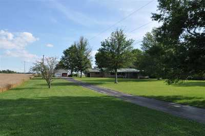 Hazel Green Residential Lots & Land For Sale: 166 Lincoln Road #Lot A