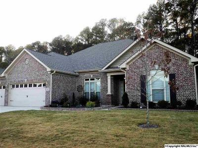 Single Family Home For Sale: 142 Legacy Cove Drive
