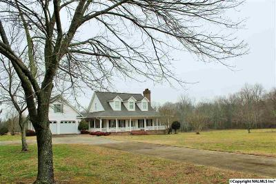 Farm For Sale: 878 County Road 56