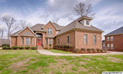 Single Family Home For Sale: 2607 Legacy Preserve Drive