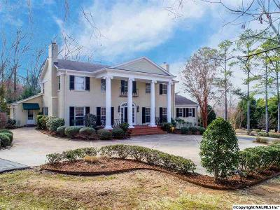 Single Family Home For Sale: 1302 Governors Drive