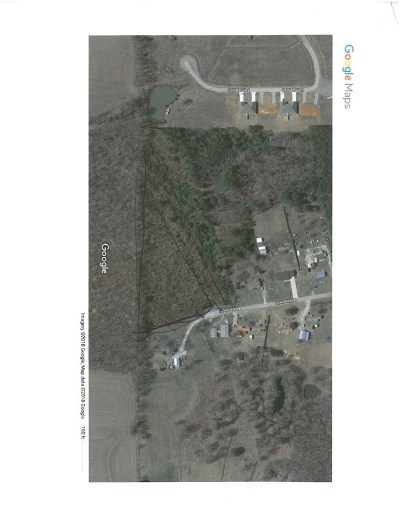 Hazel Green Residential Lots & Land For Sale: McKenzie Drive