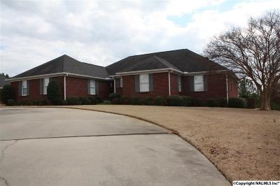 Athens Single Family Home For Sale: 22118 Diamond Pointe Drive