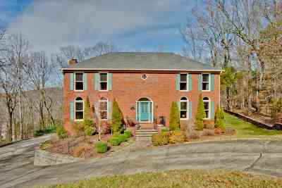 Huntsville Single Family Home For Sale: 14000 Old Peartree Road