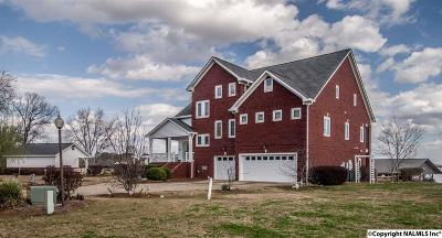 Cedar Bluff Single Family Home For Sale: 2659 Savannah Circle