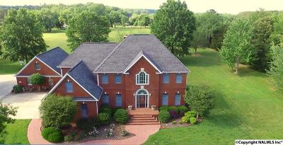 Huntsville Single Family Home For Sale: 1671 Blake Bottom Road