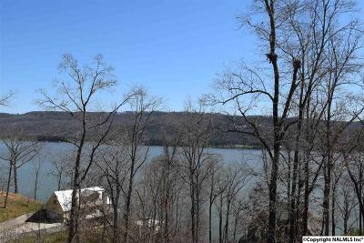 Scottsboro Residential Lots & Land For Sale: 73 Monte Sano Drive