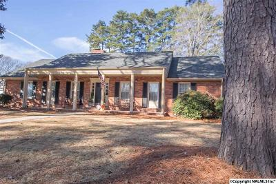 Single Family Home For Sale: 2317 Brookwood Drive