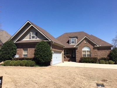 Athens Single Family Home For Sale: 22841 Winged Foot Lane