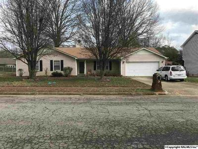 Single Family Home For Sale: 1078 Sandy Springs Road