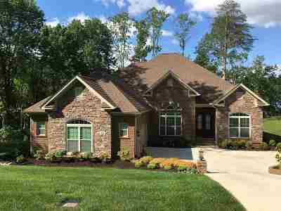 Huntsville Single Family Home For Sale: 42 Bluff View Drive